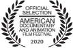 Official Selection: American Documentary and Animation Film Festival